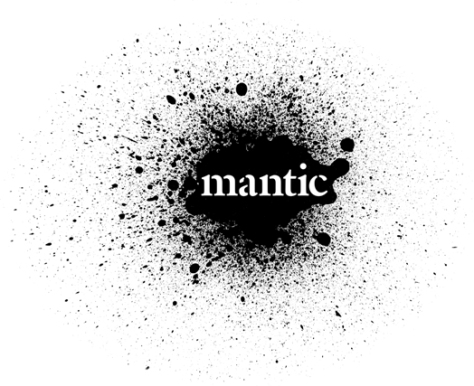 Mantic Games Logo