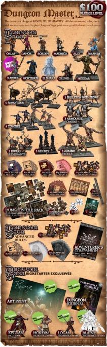 dungeonmaster updated
