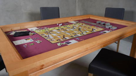 Come To UK Games Expo On The Saturday And You Will Have The Chance To Win  One Of These Amazing Games Tables. Thatu0027s Right: Geeknsons Are Offering A  Table To ...