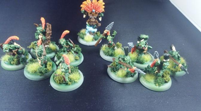TTGUK Paints Update 3
