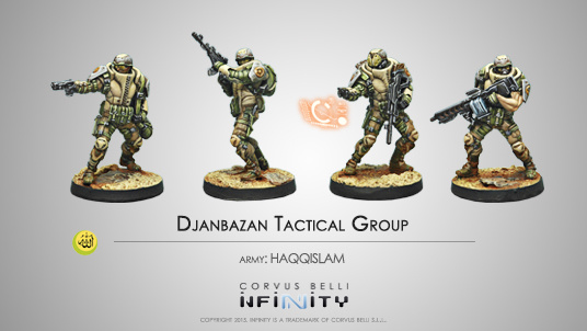 Infinity releases for August