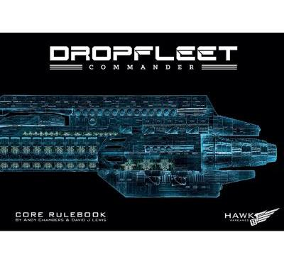 Dropfleet Commander Incoming