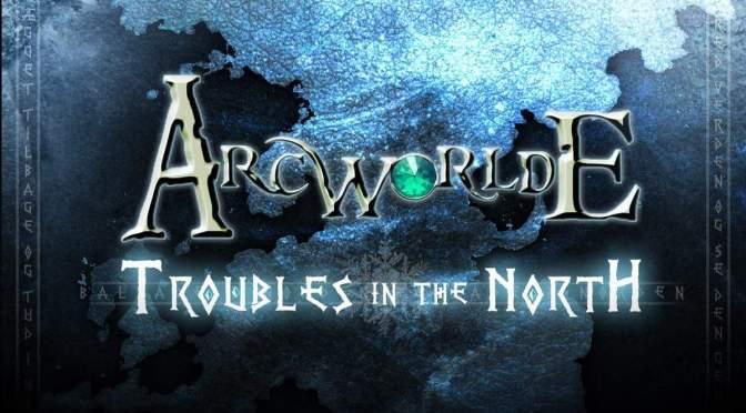 Arcworlde Kickstarter Live