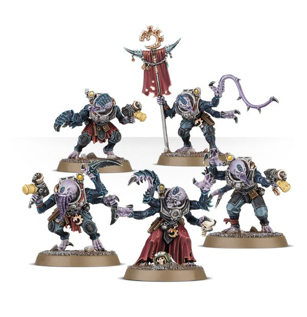 Genestealer Cult Pre-Orders Available