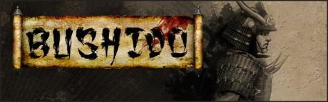 Bushido Banner