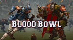 Blood Bowl Pre-Order Date