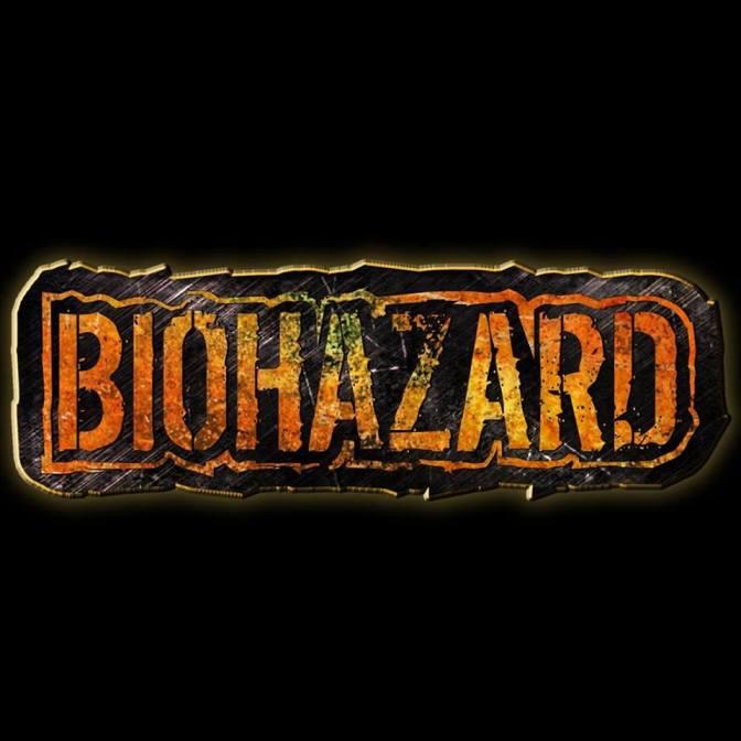 Biohazard Show off The Starter Box