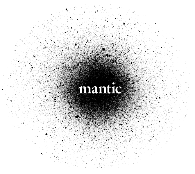 Mantic Writing Competition