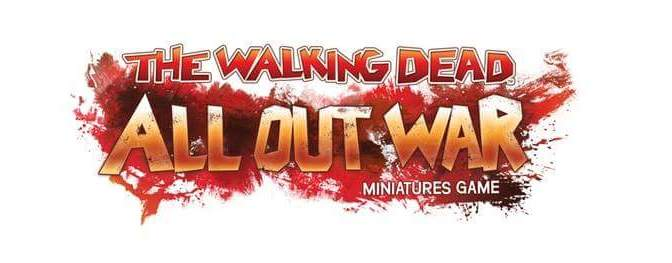 Missed Walking Dead Kickstarter? You can Pre-Order on Mantic web store.