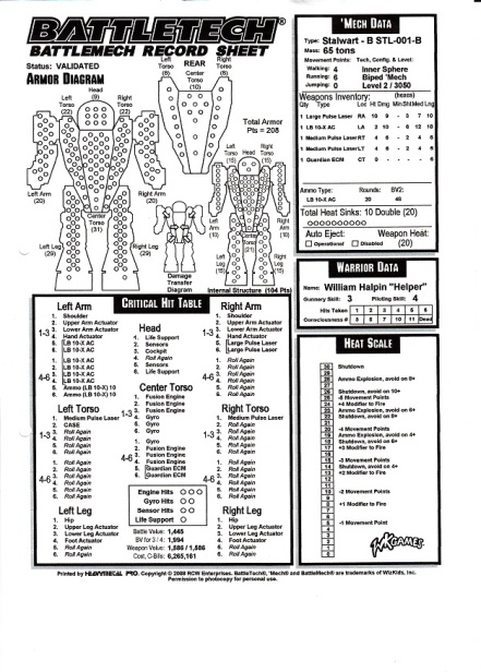 battletech-mech-sheet