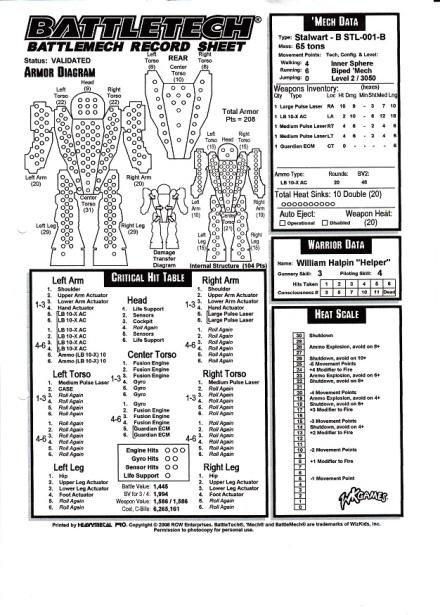 battletech-mech-sheet