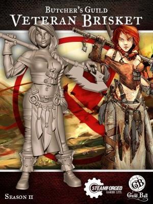 Butcher's Guild Veteran Brisket Season 2