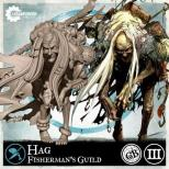 Fisherman's Guild Hag Season 3