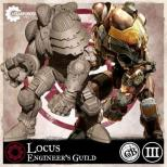Engineer's Guild Locus Season 3