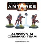 Algoryn AI Command Team